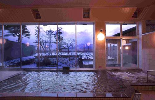 むつグランドホテル 斗南温泉 美人の湯